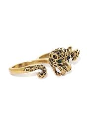 Parfois Antique Gold-Toned Ring