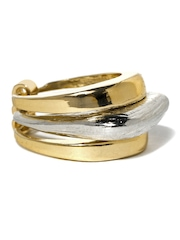 Parfois Gold-Toned & Silver-Toned Ring