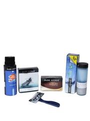 Park Avenue Men Essentials Grooming Kit