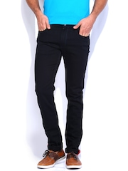 IZOD Men Navy Skinny Fit Jeans