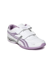 Action Women White Sports Shoes