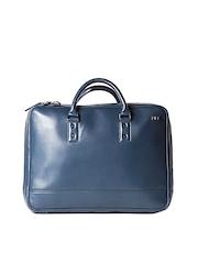 Atorse Unisex Blue Laptop Bag