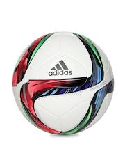 Adidas Conext15 Men White Top Replique Football
