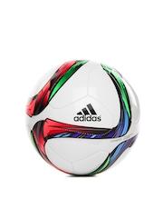 Adidas Men White Context15 Top Glider Football