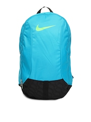 Nike Unisex Blue Brasilia 6 Backpack