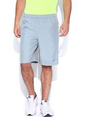 Nike Men Grey Legacy Shorts