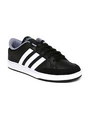 Adidas NEO Men Black Courtset Casual Shoes