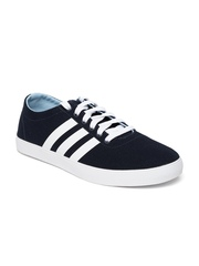 Adidas NEO Men Navy Casual Shoes