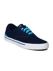 Adidas NEO Men Navy Park ST Classic Casual Shoes