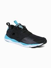 Reebok Classic Men FURYLITE Black Sports Shoes