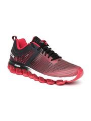 Reebok Men Red Zjet Run Irides Running Shoes