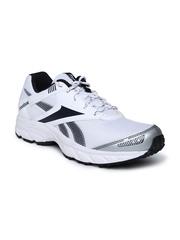 Reebok Men White Exclusive Runner LP Running Shoes