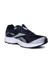 Reebok Men Navy Exclusive Runner LP Running Shoes