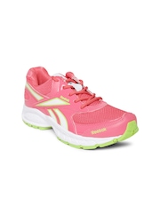 Reebok Women Pink Limo LP Running Shoes