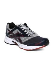 Reebok Men Navy & Grey Cruise Runner 2.0 LP Running Shoes