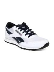 Reebok Classic Men White Classic Proton 2.0 LP Sports Shoes