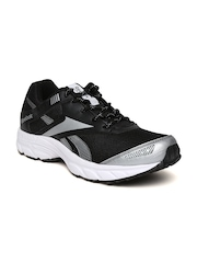 Reebok Men Black Exclusive Runner LP Running Shoes