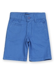 Allen Solly Junior Boys Blue Shorts