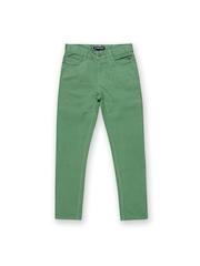 Allen Solly Junior Boys Green Chino Trousers
