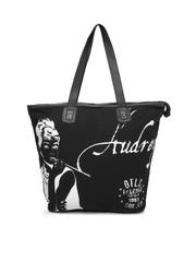 OTLS Black Chic Shoulder Bag
