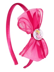 Barbie By Girls Pink Hairband Stoln 670570