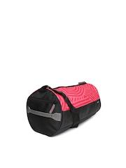 Gear Unisex Pink Duffle Bag