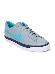 Nike Men Grey Match Supreme Ltr Casual Shoes