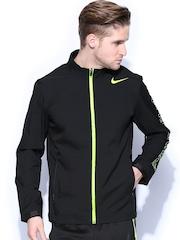 Nike Men Black Jacket
