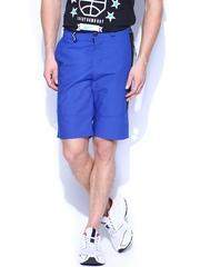 Nike Men Blue Shorts