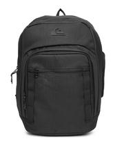 Quiksilver Men Black Backpack
