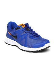 Nike Men Blue Revolution 2 MSL Running Shoes