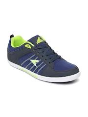 Power by Bata Men Blue Flame Training Shoes