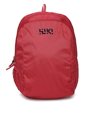 Wiki by Wildcraft Kids Endo Red Backpack