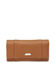 Lavie Women Brown Wallet
