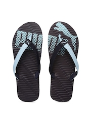 PUMA Men Blue Miami 6 DP Flip-Flops
