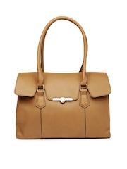 Accessorize Brown Shoulder Bag