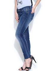 Pepe-Jeans-Women-Blue-Slim-Fit-Jeans
