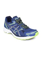 ASICS Men Blue Gel-Equation 7 Running Shoes