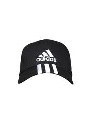Adidas Performance Unisex Black Cap