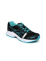 Reebok Women Black Sonic Run LP Running Shoes