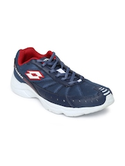 Lotto Men Blue Truant II Sports Shoes