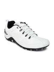 Fila Men White New Percoso II Casual Shoes
