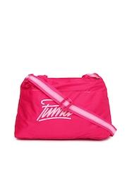 PUMA Pink Sling Bag
