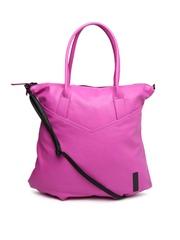 PUMA Purple Allure Shopper Bag