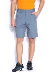 PUMA Grey Golf Tech Shorts