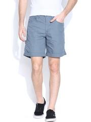 CAT Blue Shorts