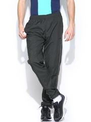 FILA Men Grey Zetta Track Pants