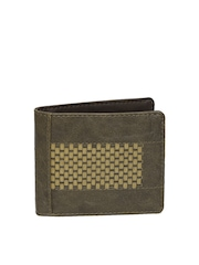 Baggit Men Brown Wallet