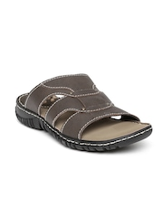 Coolers by Liberty Men Brown Sandals