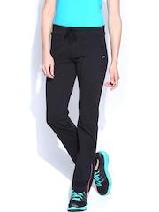 Proline Active Women Black Track Pants